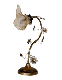 Πορτατίφ με διακόσμηση περικοκλάδα