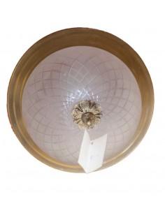 Φωτιστικό οροφής κλασικό