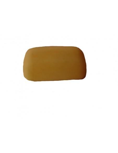 Χειροποίητη λάμπα γραφείου με μασίφ πολύγωνη βάση